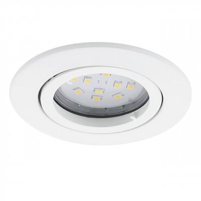 Встраиваемый светильник (в комплекте 3 шт.) Eglo Tedo 31683